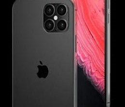 التصحيح التلقائي في iPhone