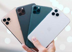 مواصفات iPhone 11 Pro Max