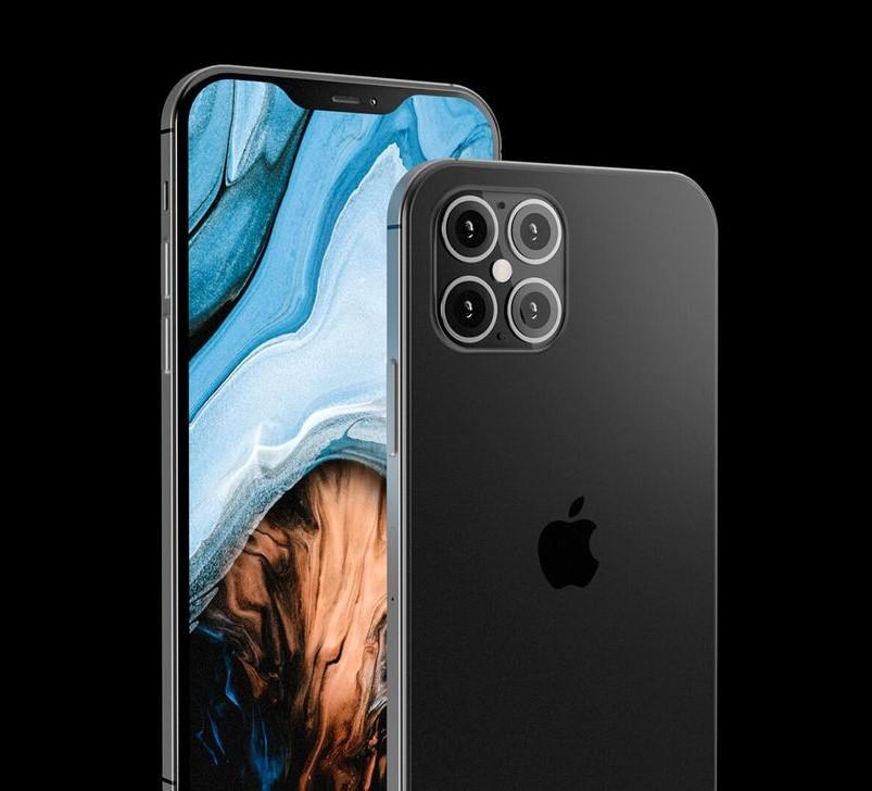 تحتوي هذه الصورة على سمة alt فارغة؛ اسم الملف هو iphone-12-render-phone-arena-2-1.jpg