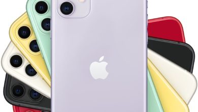 تراجع مبيعات iPhone