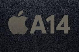 Photo of معالج A14  سوف ينافس معالجات الماك بوك في ايفون 12