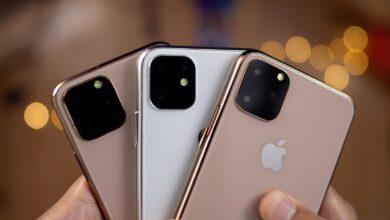 حل مشكلة الذاكرة الممتلئة في iPhone