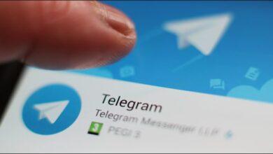 Photo of طريقة إجراء مكالمة فيديو في التيليجرام في هاتف ايفون و هاتف اندرويد