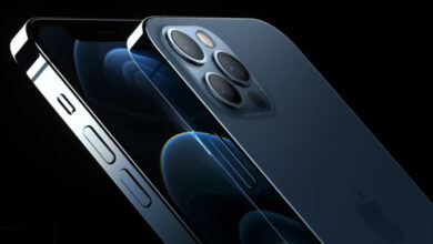 الفرق بين iPhone 12 وiPhone12 pro