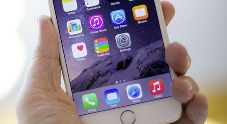 أهم الطرق الاساسية لحل مشكلة تعطل شاشة اللمس في أجهزة Iphone