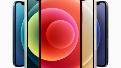 iPone 12