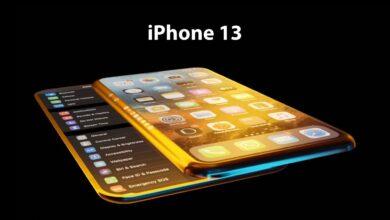 2021 iPhone 13