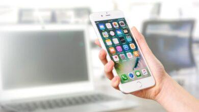نصائح لمزامنة تقويم iPhone