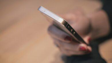 نصائح مفيدة لجهاز iPhone