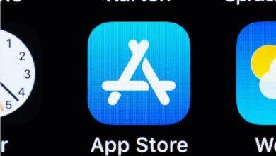 تطبيقات iOS و iPadOS