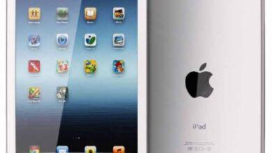 مواصفات Apple ipad Mini 4