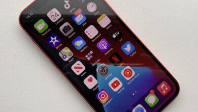 مشاكل Wi-Fi في iPhone 12 وiPhone 12 Pro