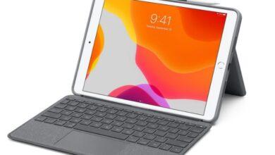 iPad بحجم 10.2 بوصة من Apple