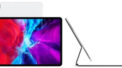 iPad Pro يزداد سمكًا في عام 2021