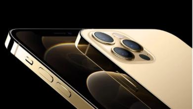 iPhone 13 كاميرا