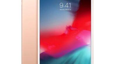 ترقيات رئيسية قادمة لجهاز iPad