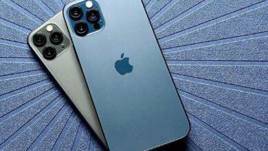 نقل بيانات هاتفك القديم إلى جهاز iPhone الجديد