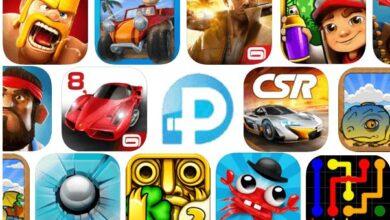 أفضل ألعاب iPhone المجانية لعام 2021 الجزء الأول