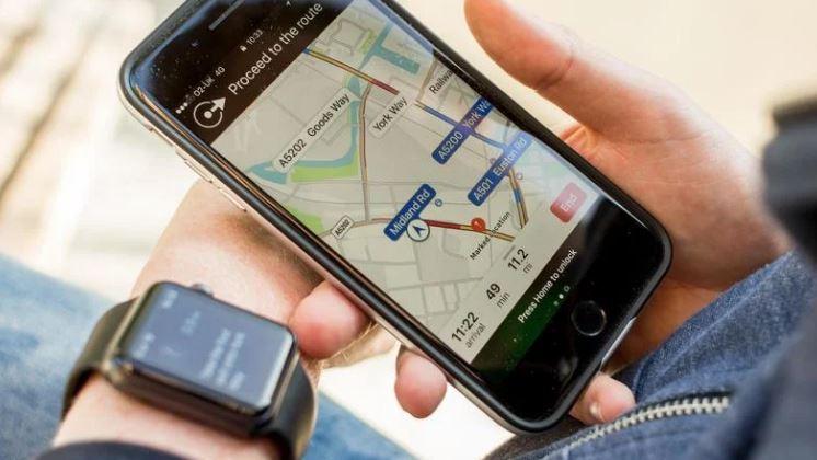 كيفية إجراء مكالمة طوارئ على iPhone
