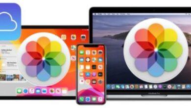 كيفية تحسين الصور لشغل مساحة تخزين أقل على iPhone و iPad