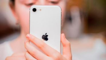 استخدام Face ID لفتح iPhone