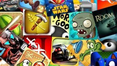 ألعاب iPhone المجانية لعام 2021 الجزء الثاني