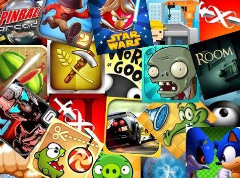 أفضل ألعاب iPhone المجانية لعام 2021 الجزء الثاني ...