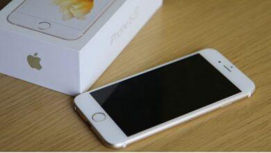 iPhone 6s هاتفاً مناسباً
