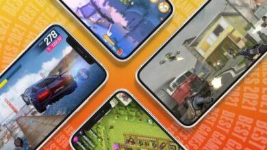 أفضل 27 لعبة iPhone متاحة الآن تم التحديث في أبريل 2021