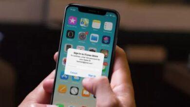 8 طرق لإصلاح iPhone تستمر في طلب كلمة مرور معرف Apple في iOS 14