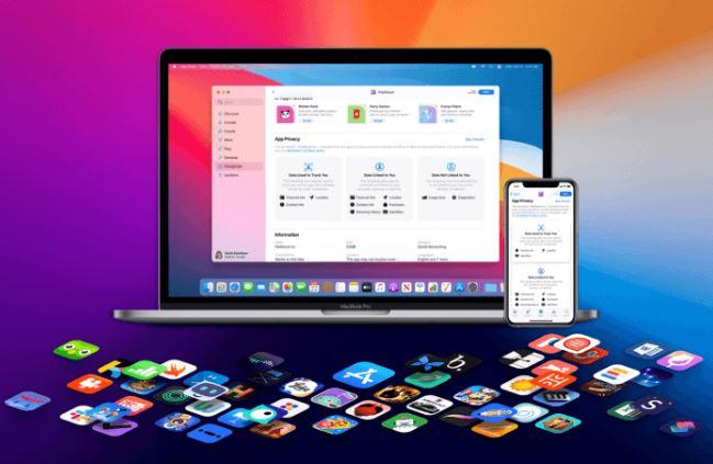 متطلبات جديدة صارمة لخصوصية التطبيقات تفرضها Apple