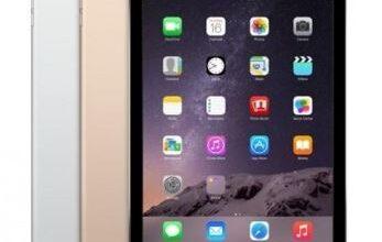 مزايا Apple iPad Air2 وعيوبه والمواصفات والسعر
