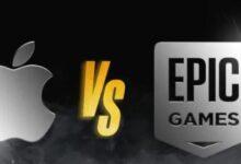 Apple مقابل Epic Games وما الخلاف بينهما