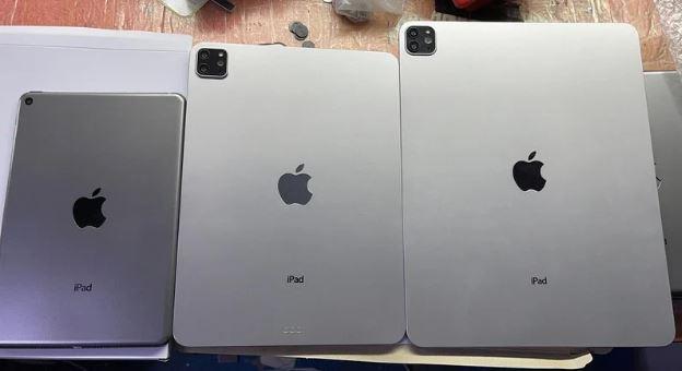 Apple ستطلق إصدارات محدثة من طرازات iPad mini وiPad Pro