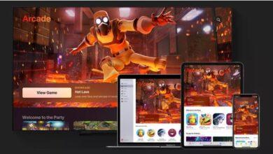 أفضل ألعاب Apple Arcade لأجهزة iPhone وiPad وMac وApple TV