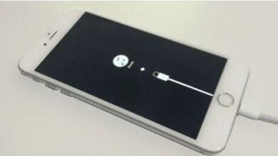 DFU قم باستعادة جهاز iPhone الخاص بك