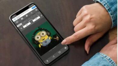 كيفية تقليل حجم ملف الصور على iPhone و iPad