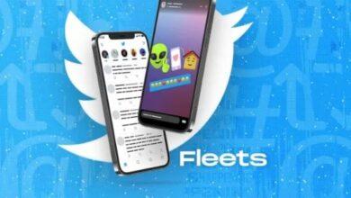 كيفية استخدام Twitter Fleets على iPhone وiPad