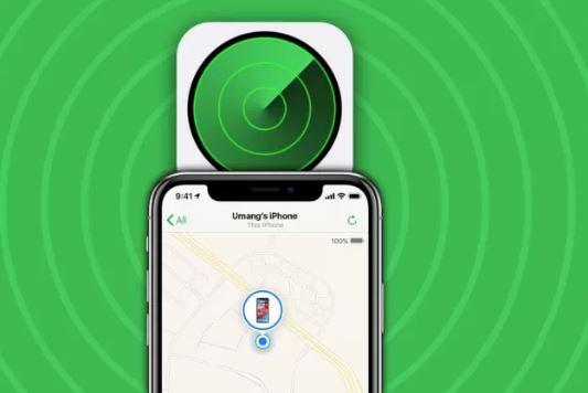 كيفية استخدام تطبيق Find My لتحديد موقع الجهاز المفقود أو المسروق