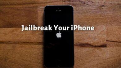 Jailbreak iOS 14 ,14.5 كل ما تحتاج إلى معرفته لكسر الحماية
