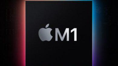 التطبيقات التي تعمل على أجهزة M1 Mac من Apple