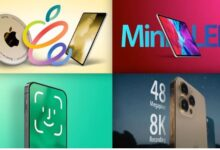 جديد من ابل iPhone Rumors , Mini-LED iPad Pro