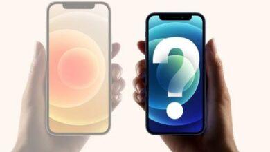 لن تتضمن تشكيلة iPhone للعام المقبل طرازًا صغيرًا