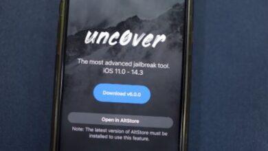 أهم أسباب Jailbreak iOS 14 - iOS 14.3