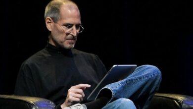ماتعرفه عن مؤسس شركة ابل Steve Jobs ستيف جوبز