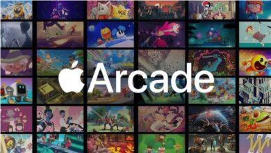 32 لعبة من Apple Arcade جديدة وكلاسيكية تمت إضافتها حديثاُ