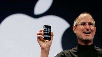 حقائق في تاريخ iPhone مثيرة للاهتمام تحتاج إلى معرفتها