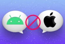 iPhone لا يتلقى رسائل نصية من Android الإصلاحات الممكنة لهذه المشكلة