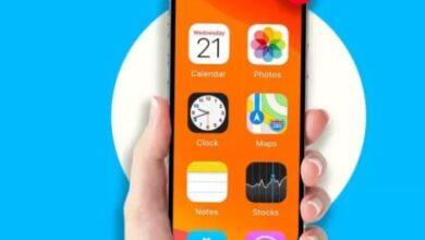 iPhone عالق في وضع التكبير 5 طرق لإصلاحها