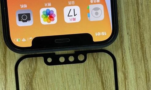 iPhone13  مقارنة بـ iPhone12 من حيث ظهور الصور
